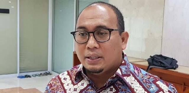Capaian Kerja Satu Tahun Jokowi-Maruf, Andre Rosiade: Banyak Ekspektasi Rakyat Yang Belum Dicapai!