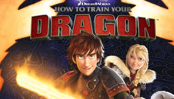 Nycc how to train your dragon graphic novel series announced we know that many of you just cant get enough how to train your dragon as well as the movies the franchise has had 3 successful tv series and other ccuart Images