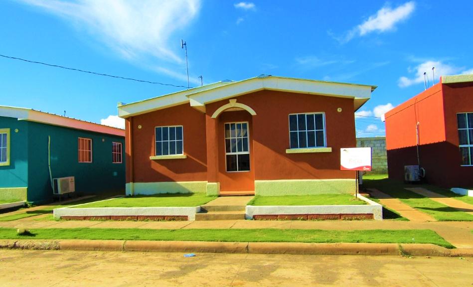Residencial en Managua