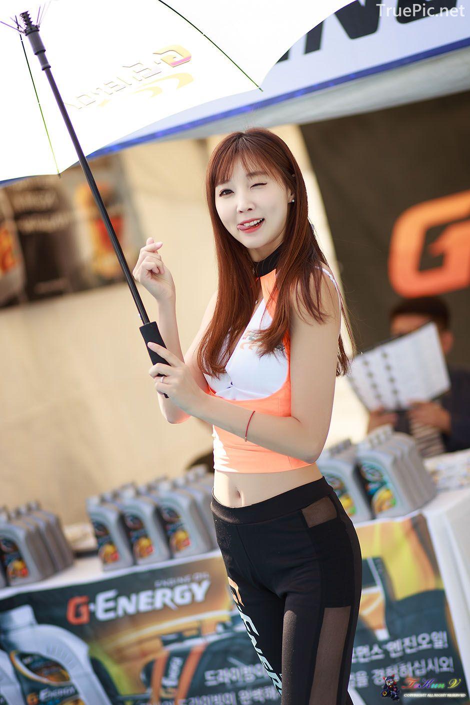 Image-Korean-Racing-Model-Lee-Yoo-Eun-Incheon-KoreaTuning-Festival-Show-TruePic.net- Picture-4