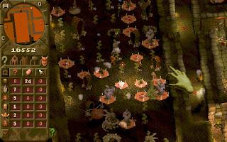 Videojuego Dungeon Keeper