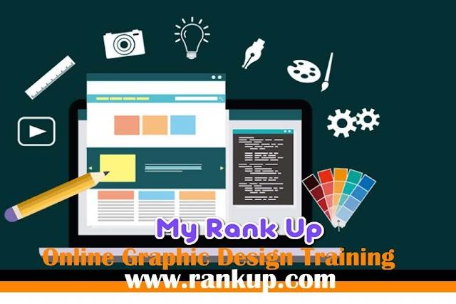 Online Graphic Design Training