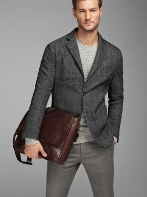 Complementos, consejos, Fall 2016, Massimo Dutti, menswear, moda hombre, Reglas de estilo, Suits and Shirts, tips,