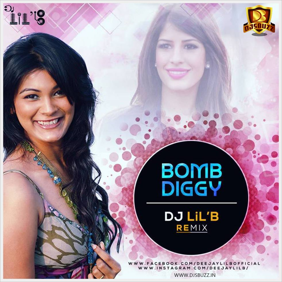 Download The Song Sakhiyaan: Bom Diggy (Remix)
