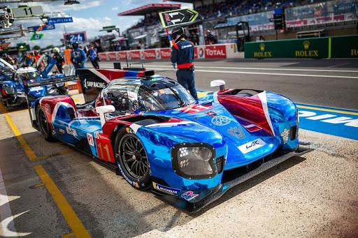 2020 FIA WEC Racing Calendar