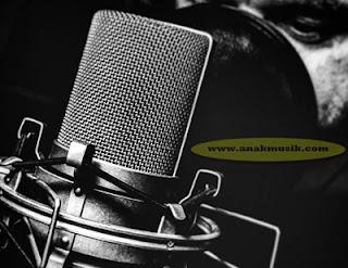 Microphone Terbaik Untuk Vokal