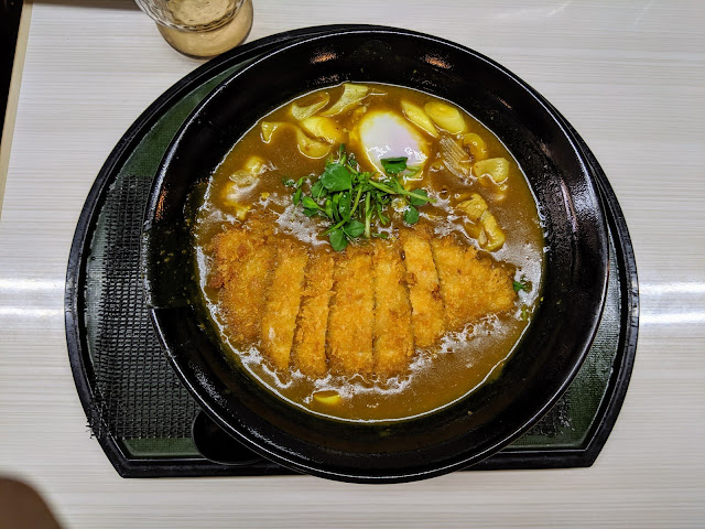 What to eat in Japan: Japanese curry