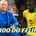 Reforço? Ramires, ex-chelsea, está negociando com o Palmeiras à pedido do técnico Felipão