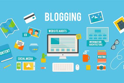 Blogger Marketing Pemula!!