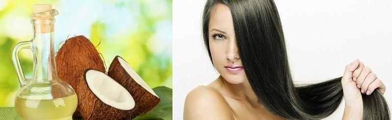 Rambut Tumbuh Lebih Cepat Dengan Menggunakan Minyak Kelapa