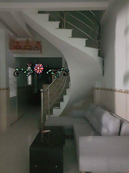 Bán nhà Hẻm xe hơi Trịnh Đình Trọng phường Phú Trung quận Tân Phú giá rẻ