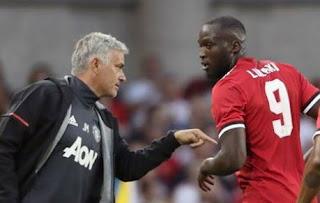Mourinho: Lukaku Kembali di Laga Manchester United vs Derby County