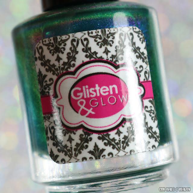 Glisten & Glow-PTSD & Anxiety