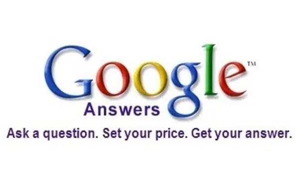ميزة توفير المعلومات والاجابات بسهوله في جوجل