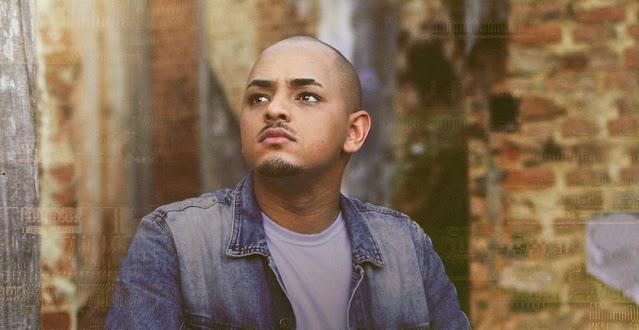 Mateus Pereira lança Coragem, primeiro single pela MK Music