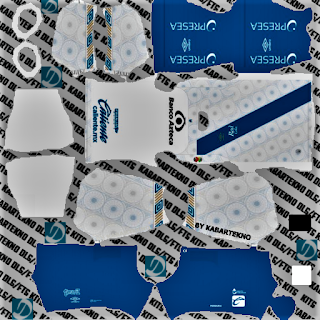 Puebla 21-22 DLS Kit 2022