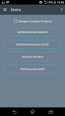 RAM Manager Pro Apk v8.0.7-Screenshot-4