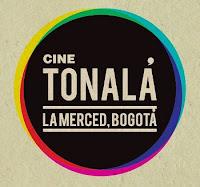LOGO de CINE TONALA