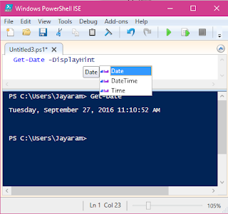 Powershell get date in Australia