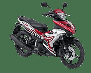 Fitur, Warna, dan Spesifikasi dari Yamaha Jupiter MX 150