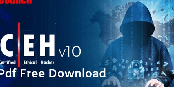 ceh v10 pdf free download