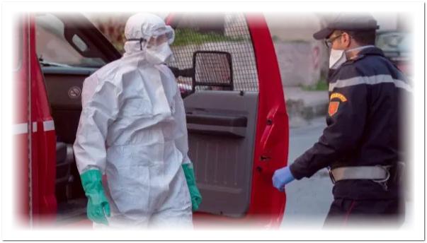 اشتوكة: التحاليل المخبرية تؤكد إصابة شخص طلب رخصة إستثنائية للسفر