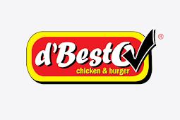 Lowongan Kerja Padang d'Besto Chicken & Burger Januari 2021