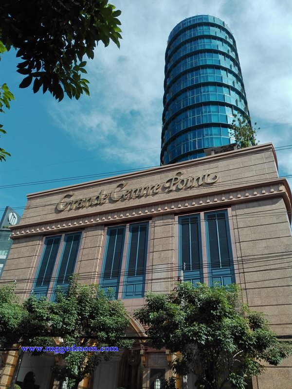 Hotel Review | Grande Centre Point Hotel, Bangkok