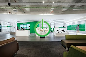 A Pilot Center for Latest Technologies in Energy Management and Automation at Schneider Electric Smart Office
