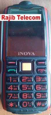 Inova Fashion T9 Flash File