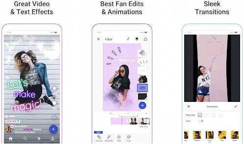 9 Aplikasi Edit Video Tiktok Terbaik Android Iphone Brankaspedia Blog Ulasan Teknologi