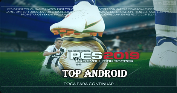 FTS MOD PES 2020 Edition Android Offline 300MB New Transfers Update