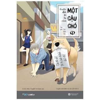 Cuộc Đời Kì Lạ Của Một Cậu Chó – Tập 1 ebook PDF EPUB AWZ3 PRC MOBI