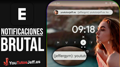 personalizar notificaciones