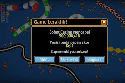 Cheat Game Worm zone.io