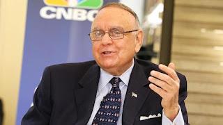 Leon Cooperman insider trading