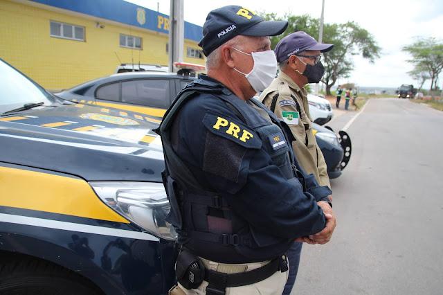 """Polícia deflagra """"Operação Corso"""" em três Cidade do RN; 14 pessoas foram detidas"""