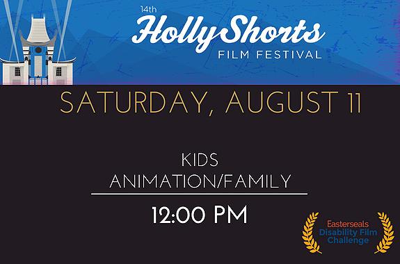 HollyShorts Film Festival - Saturday August 11th Screenings