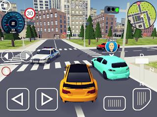 Driving School 3D APK MOD
