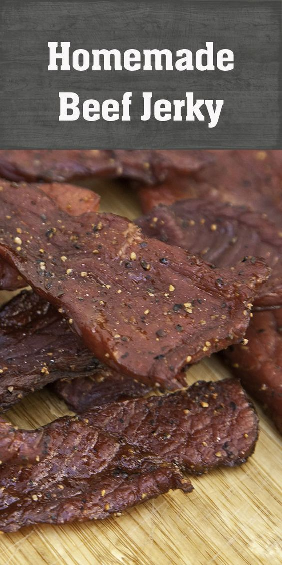 Homemade Jerky #recipes #dinnerrecipes #dinnerideas #newdinnerrecipes #newdinnerideas #newdinnerrecipeideas #food #foodporn #healthy #yummy #instafood #foodie #delicious #dinner #breakfast #dessert #lunch #vegan #cake #eatclean #homemade #diet #healthyfood #cleaneating #foodstagram