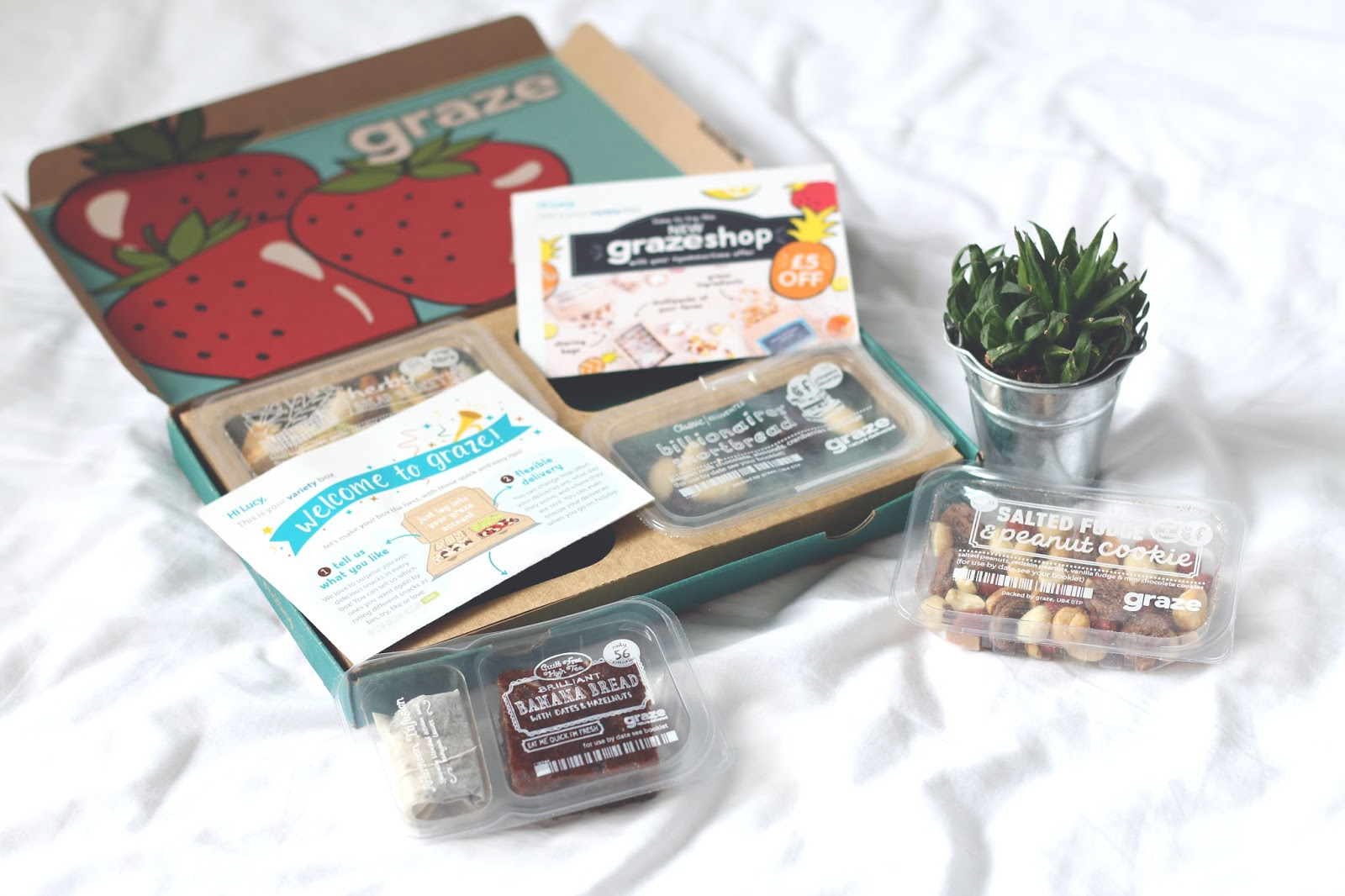 Graze Box, Graze, Snacks, Healthy Snacks, Forever September, Variety Box, Beauty Blogger, Lifestyle Blogger, SEO