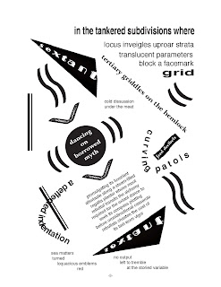 RECONFIGURATIONS: A Journal for Poetics & Poetry