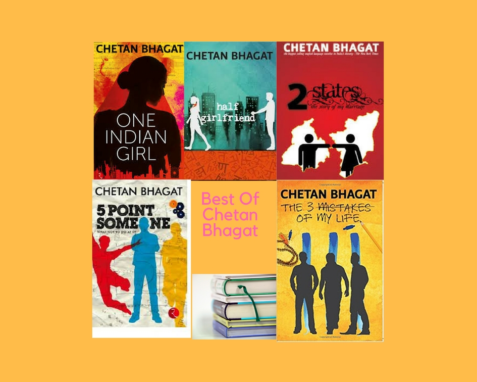 Chetan Bhagat Books Pdf In English 2 States