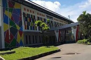 Stadion Kebumen Jawa Tengah
