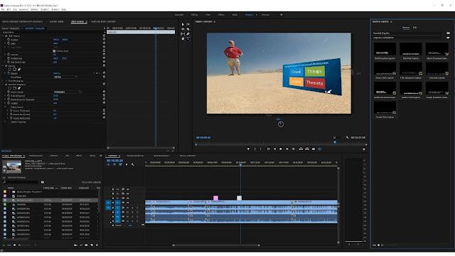 Download Adobe Premiere Pro CC 2018 Full Version Terbaru 2021 Free Download