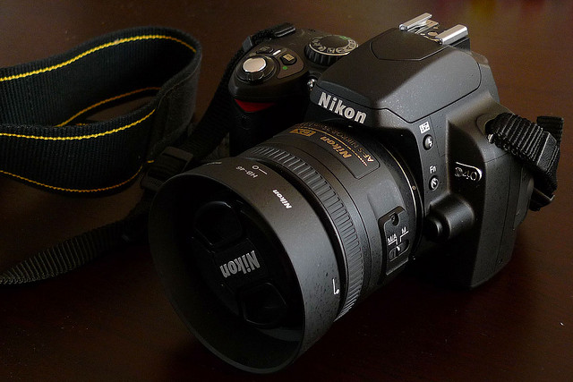 Should you buy an expensive DSLR or an entry-level DSLR?