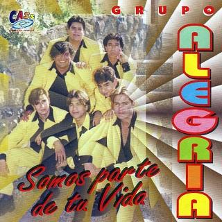 SOMOS PARTE DE TU VIDA 1999