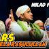 Habib Hanif Bawakan Mars Pembela Rasulullah Ciptaan Habib Bahar Bin Smith