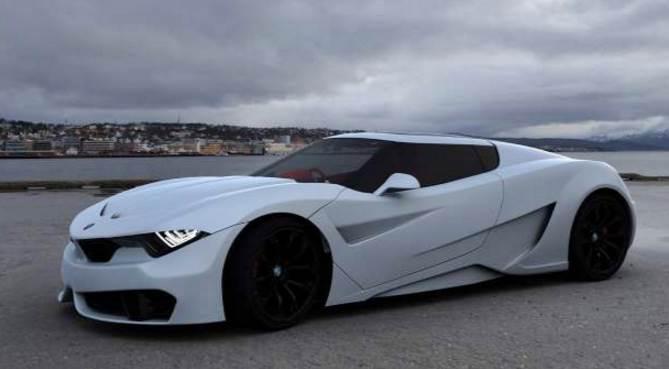 BMW M9 Price Concept Top Speed