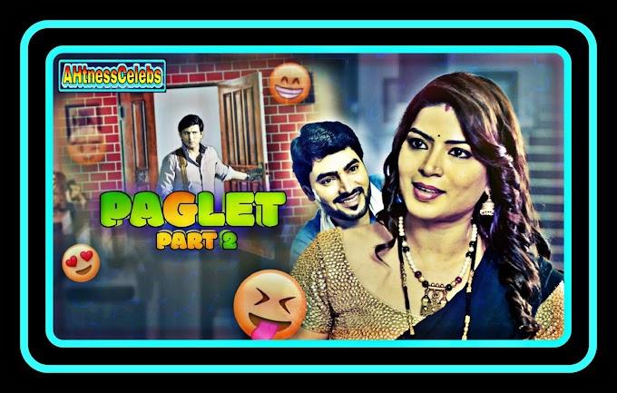 Paglet Part 2 (2021) - Kooku Hindi S01 Complete Hot Web Series
